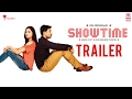 Download Show Time Trailer - S S Kanchi, M M Keeravaani, Randheer, Rukshar Mir MP3 song and Music Video