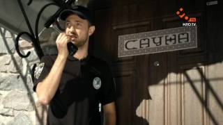 Мамиашвили пропал в сауне   СуперКопы   НЛО TV