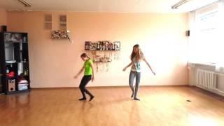 Настя и Юля -  Соблазн)
