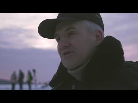 """Karelian Winter Drive-2018"""