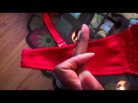 Adjust Your Bra Band To Get A  Custom Fit