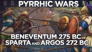 Pyrrhus: Against Everyone DOCUMENTARY