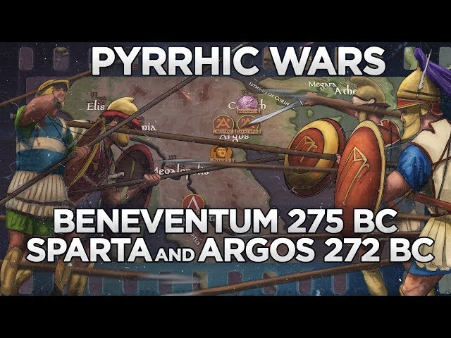 Pyrrhus: Against Everyone DOCUMENTARY
