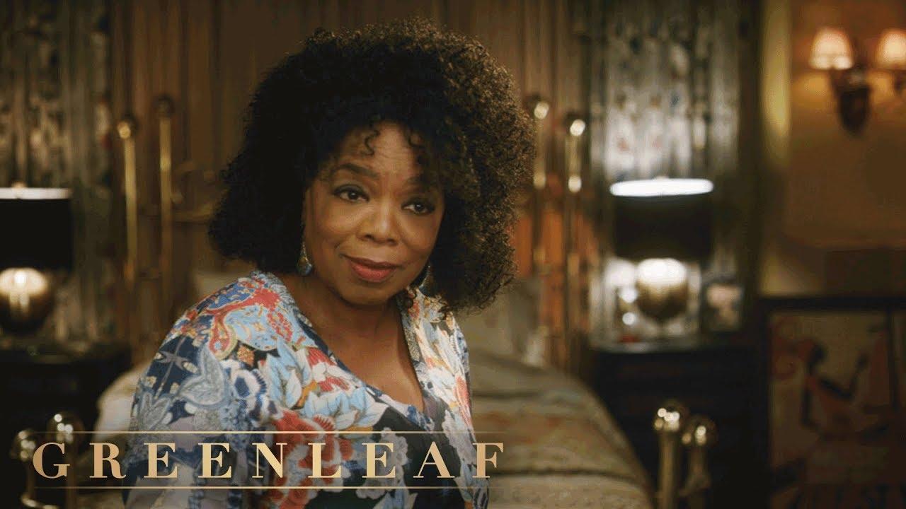 Download Mavis Drops a Bombshell on Lady Mae   Greenleaf   Oprah Winfrey Network