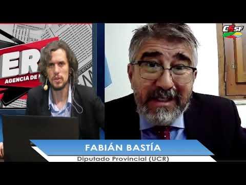 Fabián Bastía: El Gobierno discrimina a localidades opositoras