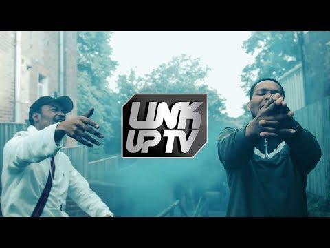 D7 - Shmack (ft. Merky Ace) [Music Video] | Link Up TV