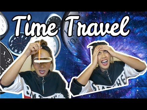 STORY TIME : TIME TRAVEL