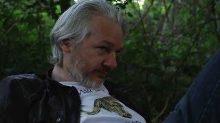 Fiscales suecos cierran investigación por violación contra Assange