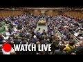 Parliament resumes Brexit debate (LIVE)