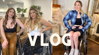 VLOG: WEEKEND WITH MY BESTIE, SHOP WITH ME AT KMART