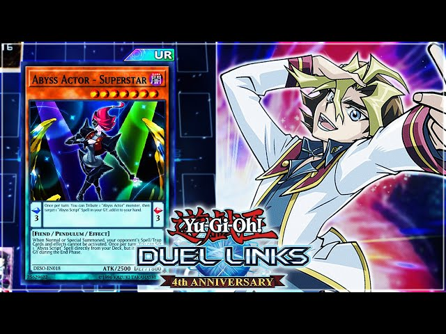 The ULTIMATE Sylvio Sawatari Unlock REVIEW! ARC-V Level Up Rewards & Skills!   Yu-Gi-Oh! Duel Links