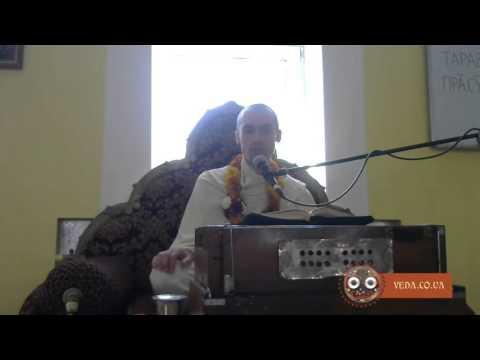 Шримад Бхагаватам 4.19.8 - Мангала Вайшнав прабху