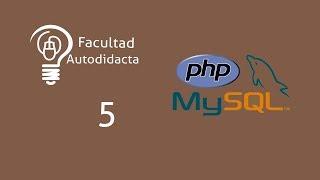 5.- Sistema de login con php y mysql - Validar que no se agreguen los mismos usuarios