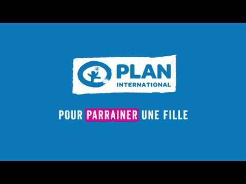PLAN INTERNATIONAL - Billboard Parrainage TV