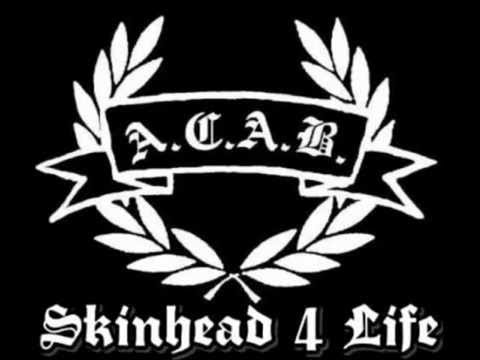 A.C.A.B - Skinhead Selamanya