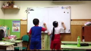 20121005PTA美語剪影2