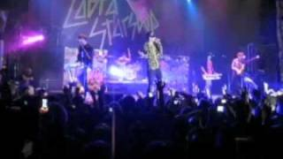 Download Lagu Cobra Starship - Kiss My Sass MP3