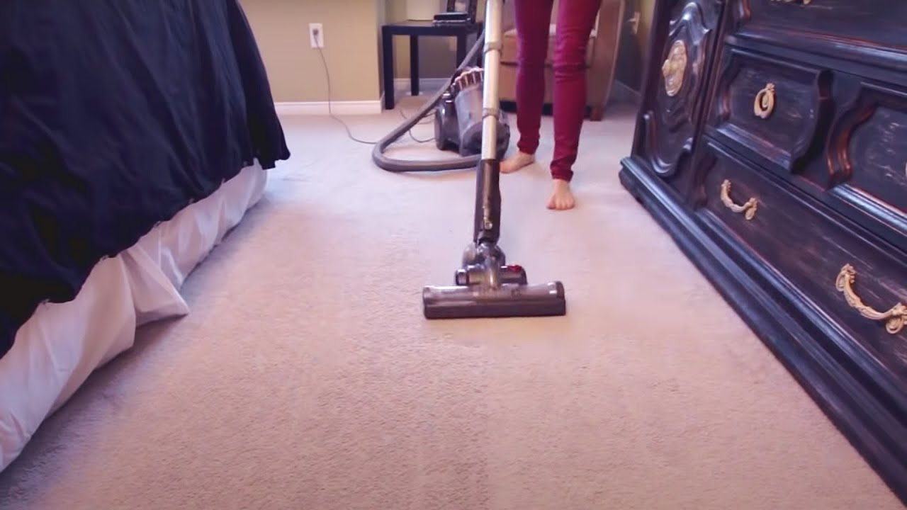 How To Clean Your Room The Best Room Cleaning Tutorial