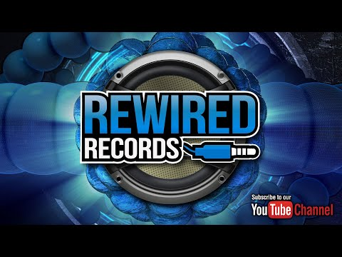 Makina Mix Part 1 | Rewired Records 2018
