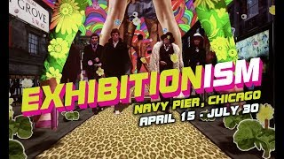 Exhibitionism - The Rolling Stones thumbnail
