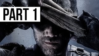 Call of Duty: Ghosts Gameplay Walkthrough Part 1 - Campaign Mission 1 & 2 Ghost Stories(Xbox/PS3/PC)