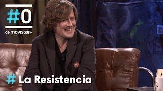 LA RESISTENCIA - Entrevista a Nacho Vegas | #LaResistencia 07.06.2018