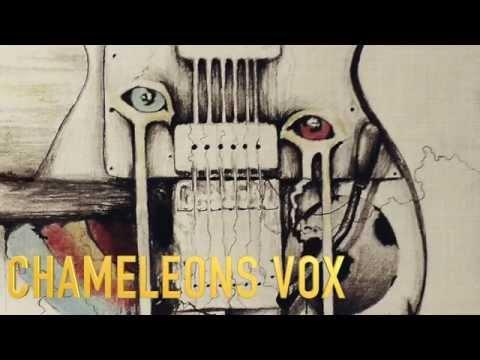 CHAMELEONS VOX - LIVE AT MONTREAL OCTOBER 3rd 2015