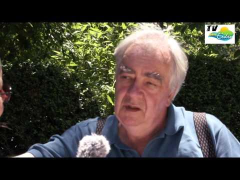 Interview de Claude Ponti