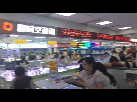 Shenzhen market iPhone incredible