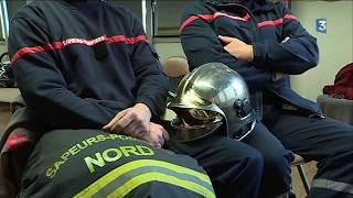 Agressions de pompiers en hausse : l'exemple de Roubaix