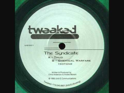 The Syndicate - Isotone (Hard Classic US 1995)