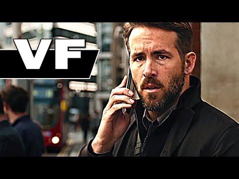 CRIMINAL Bande Annonce VF (Kevin Costner, Ryan Reynolds - Thriller) [EXCLU] streaming vf