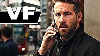 CRIMINAL Bande Annonce VF (Kevin Costner, Ryan Reynolds - Thriller) [EXCLU] streaming