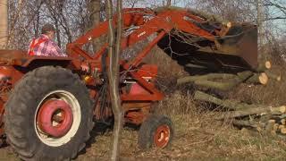 Tractor Trouble and Mini Bike progress