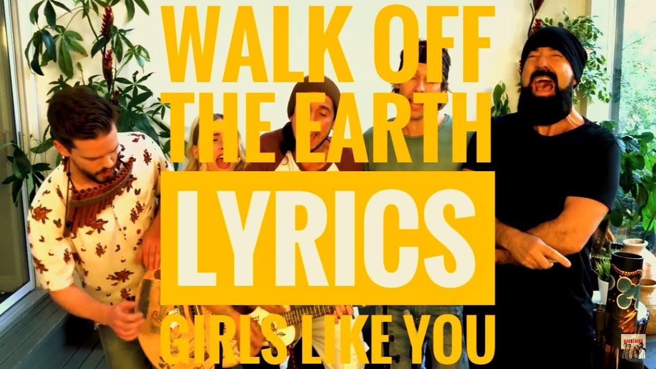 Lyrics of need a girl like you