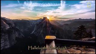 Bon Jovi - Hallelujah (lyrics)