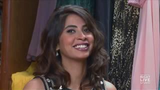 تقليد روبي لكيم كرداشيان - SNL بالعربي