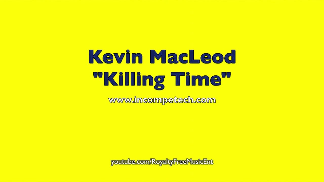 The Best of Kevin MacLeod - Top 10 Songs - Royalty Free Music