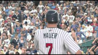 All Joe Mauer Commercials Minnesota Twins