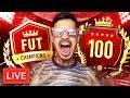 Download MEIN ERSTER FUT CHAMPIONS STREAM AUF FeelFIFA !! 🔥🔥🔥