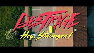 Смотреть клип Destrage - Hey, Stranger!