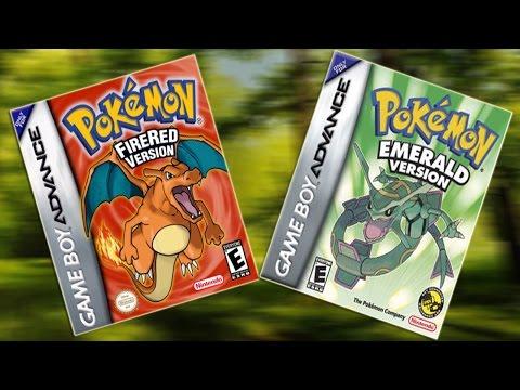 #2 Подкаст ► Pokémon Fire Red и Emerald - Где скачать на Android?
