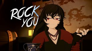 [RWBY] We Will Rock You •AMV•