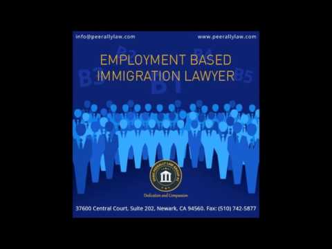Immigration Law Updates - April 13 2017 by Shah Peerally