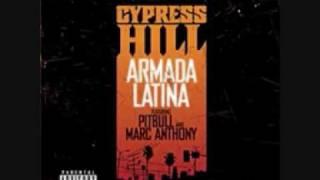Cypress Hill Armada Latina