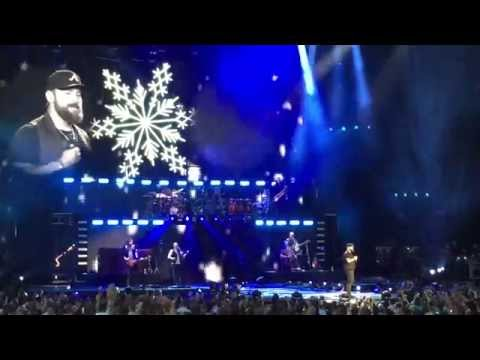 Zac Brown Band - Colder Weather (Live 5-8-15)