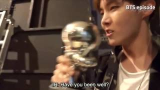 Download Video [ENG SUB] BTS episode- 'Fire' 1st win @ 160512 M countdown MP3 3GP MP4