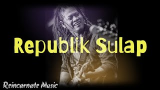 Download Republik Sulap - Tony Q (Lyric Video)