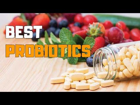 Best Probiotics in 2020 Top 8 Probiotic Picks
