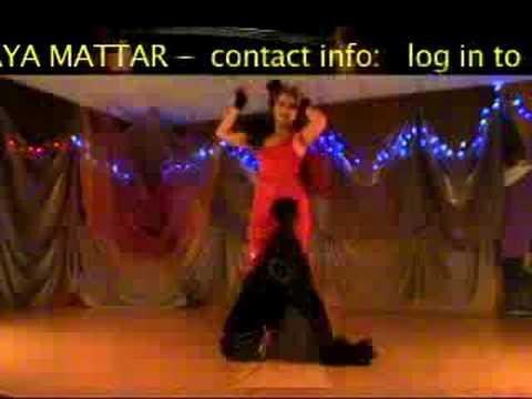 WORLD OF DANCE THEATER - LANA - live performance/c...